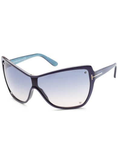 Tom Ford Women's Sunglasses FT0363-86U