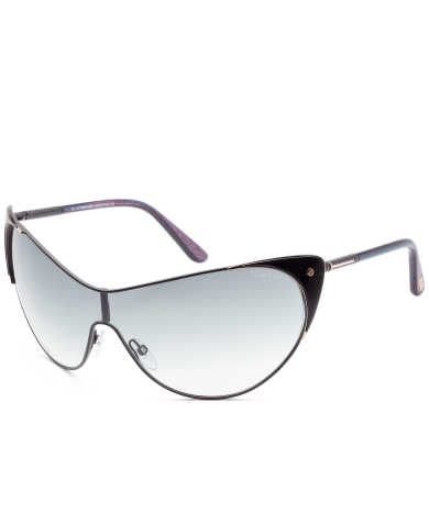 Tom Ford Women's Sunglasses FT0364-01B