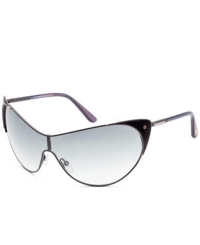 Tom Ford Women's Sunglasses FT0364-01B