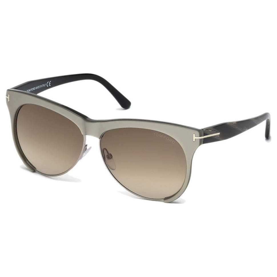 Tom Ford, Leona, Women's Sunglasses $59.99 (80% off)