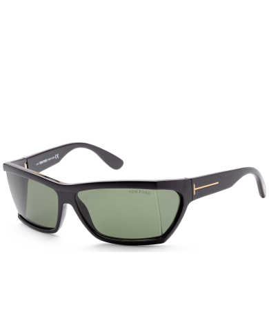 Tom Ford Unisex Sunglasses FT0401-01N-59