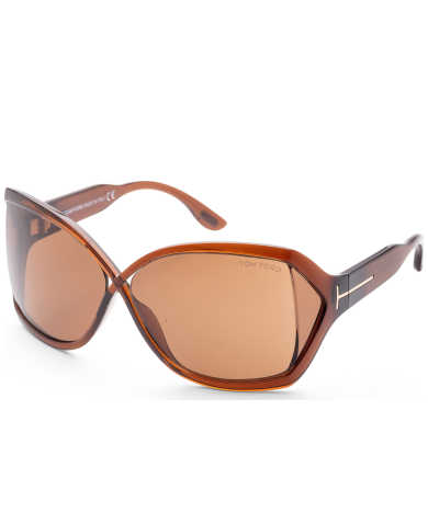 Tom Ford Women's Sunglasses FT0427-48J-62