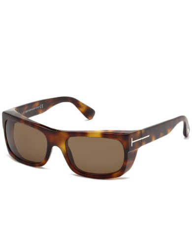 Tom Ford Men's Sunglasses FT0440-53J-56
