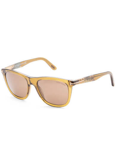 Tom Ford Men's Sunglasses FT0500-98E-54