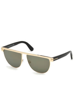 Tom Ford Women's Sunglasses FT0570-28C-60