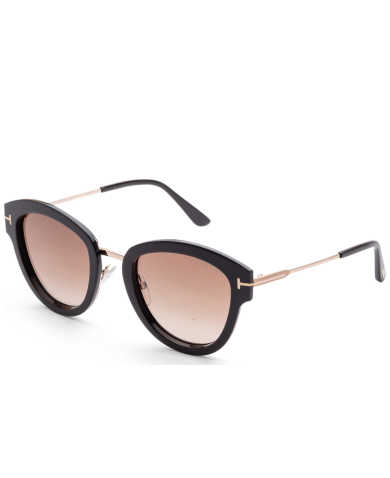 Tom Ford Women's Sunglasses FT0574-14C-52