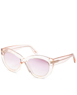 Tom Ford Women's Sunglasses FT0577-72Z-56