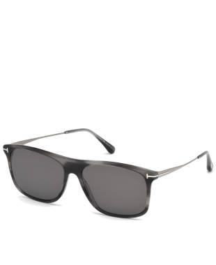 Tom Ford Men's Sunglasses FT0588-20A-57