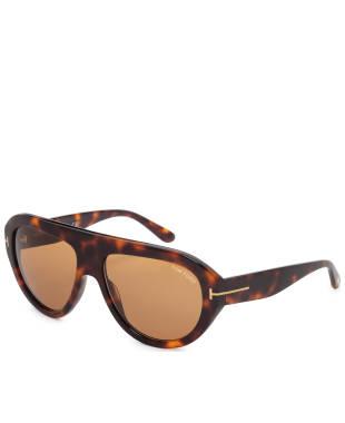 Tom Ford Men's Sunglasses FT0589-56E