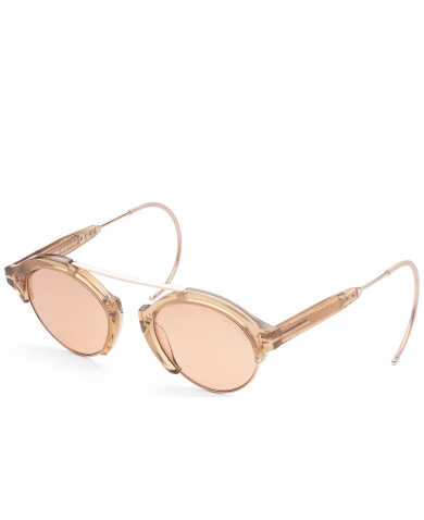 Tom Ford Unisex Sunglasses FT0631-45E-49