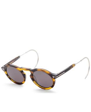 Tom Ford Unisex Sunglasses FT0632-56A-48