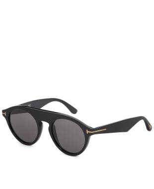 Tom Ford Unisex Sunglasses FT0633-01A