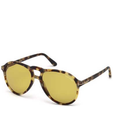 Tom Ford Men's Sunglasses FT0645-56E-57