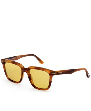 Tom Ford Men's Sunglasses FT0646-50E-53