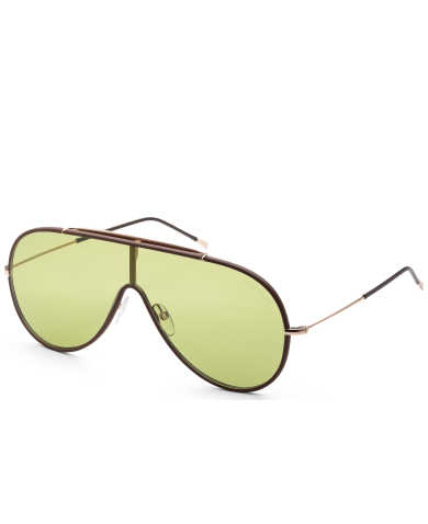 Tom Ford Unisex Sunglasses FT0671-48N-00