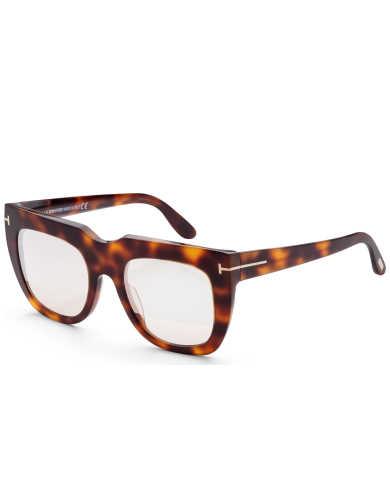 Tom Ford Women's Sunglasses FT0687-53Z-51