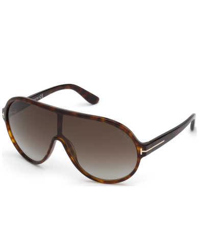 Tom Ford Men's Sunglasses FT0814-54K-68
