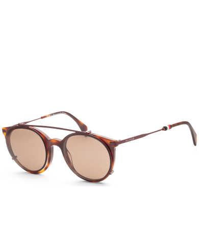 Tommy Hilfiger Men's Sunglasses TH1475CLP-0SX7-99