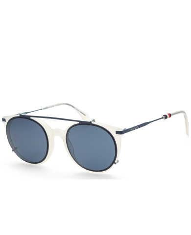 Tommy Hilfiger Men's Sunglasses TH1475CLP-0VK6-99