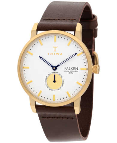 Triwa Unisex Quartz Watch FAST110CL010413