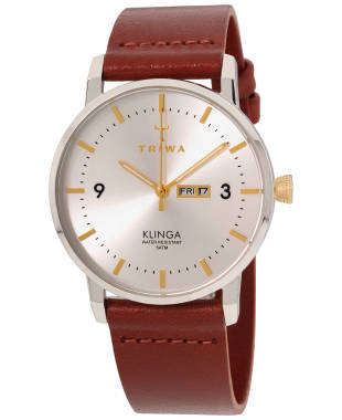 Triwa Unisex Quartz Watch KLST104CL010312