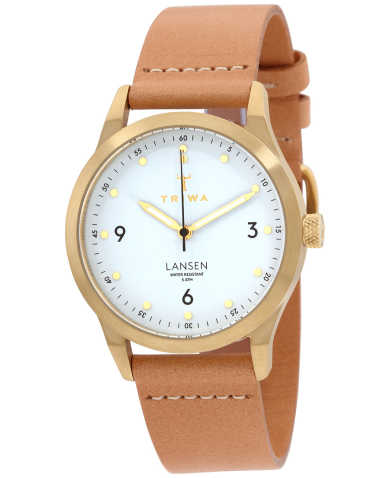 Triwa Unisex Quartz Watch LAST12014