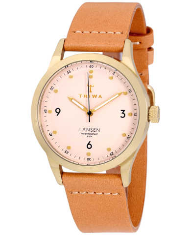 Triwa Unisex Quartz Watch LAST121131