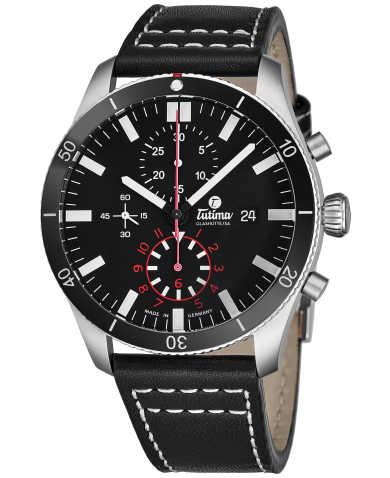 Tutima Men's Watch 6401-01