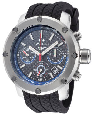 TW Steel Men's Quartz Watch TW-TW924