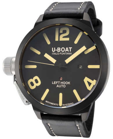 U-Boat Men's Automatic Watch UB-1017-1