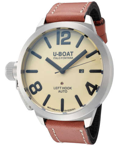U-Boat Men's Automatic Watch UB-1018-1