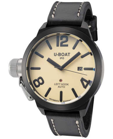 U-Boat Men's Automatic Watch UB-1106-1
