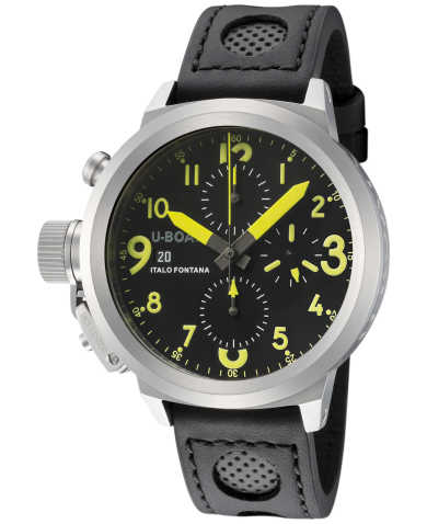 U-Boat Men's Automatic Watch UB-1901-1
