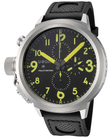 U-Boat Men's Automatic Watch UB-1907-1