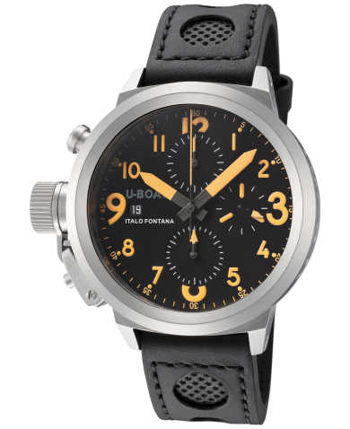 U-Boat Men's Automatic Watch UB-1908-1