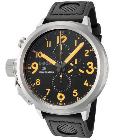 U-Boat Men's Watch UB-6119-1