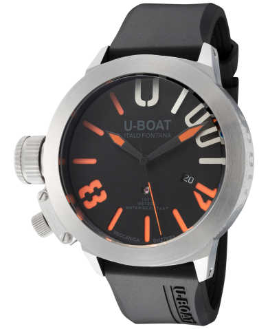 U-Boat Men's Automatic Watch UB-6449-1