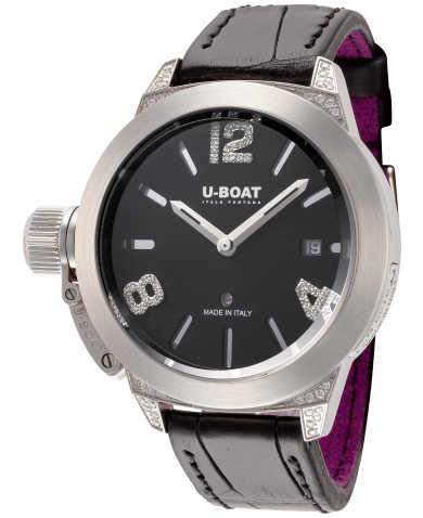 U-Boat Men's Watch UB-6950