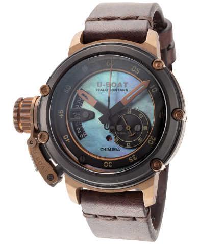 U-Boat Men's Automatic Watch UB-8069