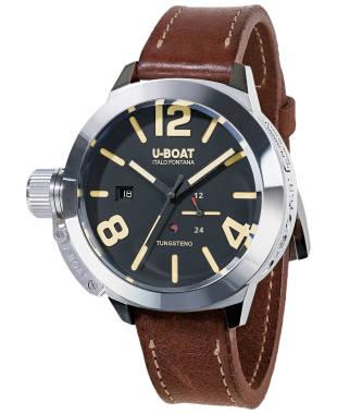U-Boat Men's Automatic Watch UB-8073