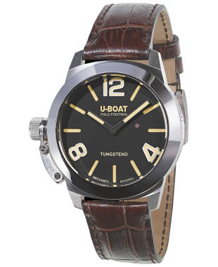 U-Boat Men's Automatic Watch UB-9002