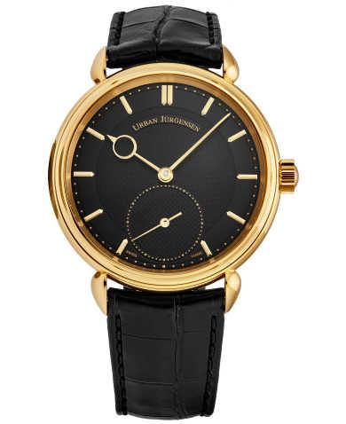 Urban Jurgensen Men's Watch 1140 YG