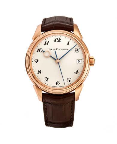 Urban Jurgensen Men's Watch 2240 RG