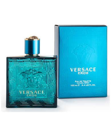 Versace Men's Eau de Toilette 8011003809219