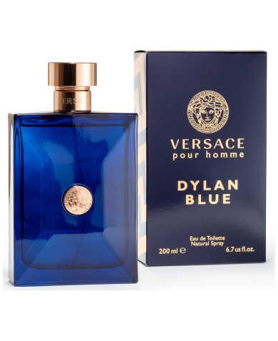 Versace Men's Eau de Toilette 8011003826490
