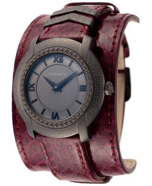 Versace Women's Quartz Watch VAM070016