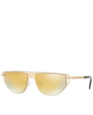 Versace Men's Sunglasses VE2213-10027P57