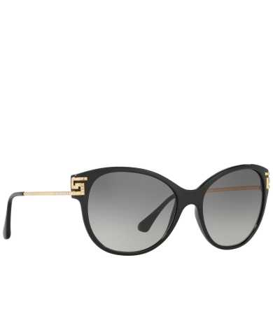 Versace Women's Sunglasses VE4316B-GB1-11