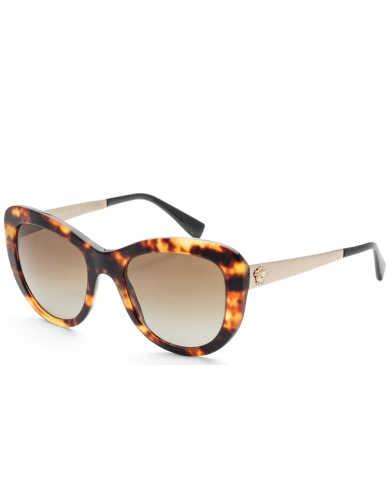 Versace Women's Sunglasses VE4325-52081354