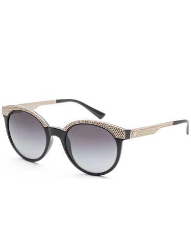 Versace Women's Sunglasses VE4330-GB1-T353